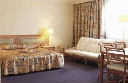 Sofia Princess Hotel meeting rooms