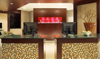 Doubletree Club Hotel San Diego meeting rooms