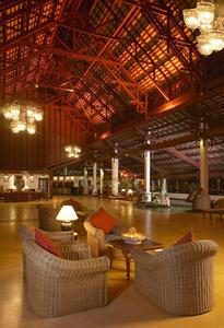Impiana Resort Cherating function rooms