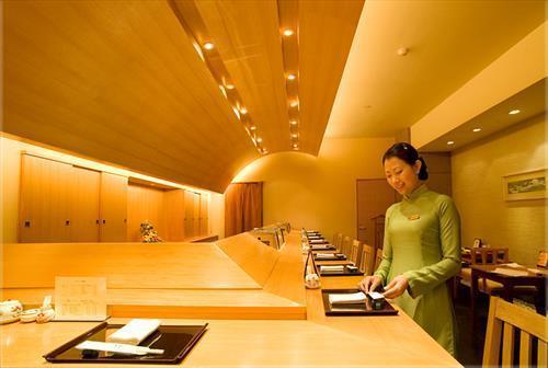 Hotel Nikko Hanoi meeting rooms