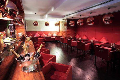 Starhotels Ritz meeting rooms