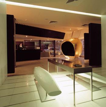 Golden Apple Boutique Hotel meeting rooms