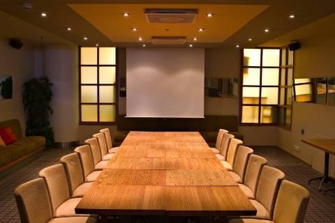 Scandic Hotel Marski Helsinki meeting rooms