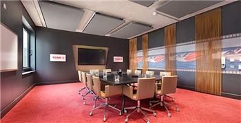 Screenworks Meeting Room