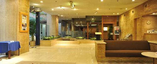 Shiba Park Hotel meeting rooms
