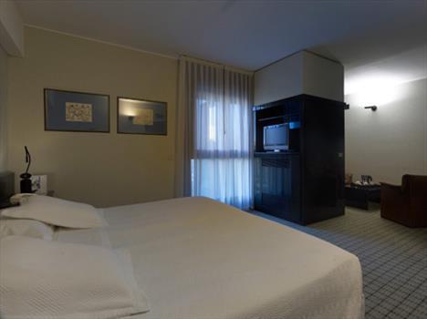 NH Jolly Hotel Milanofiori meeting rooms