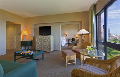 Sheraton Mar del Plata Hotel meeting rooms