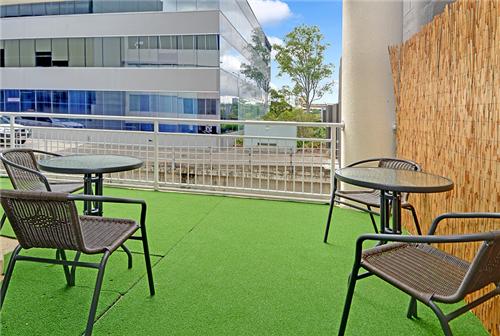 Bluedog Business Centre, Milton meeting rooms