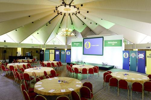 Atholl Palace meeting rooms