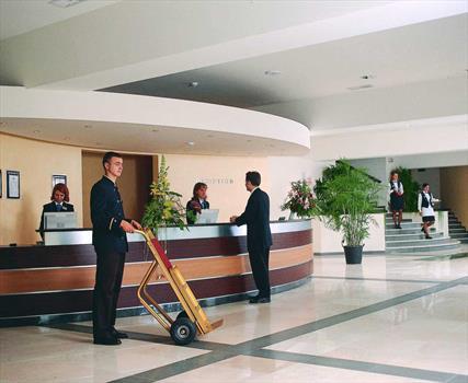 Maritim Park Hotel Riga meeting rooms
