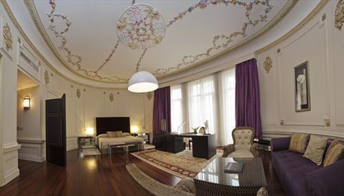 Savoy Hotel meeting rooms