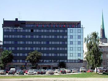 Hotel Metropol meeting rooms