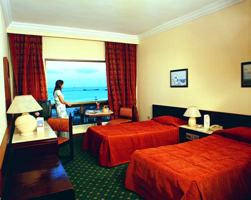 Helnan Port Said Hotel meeting rooms