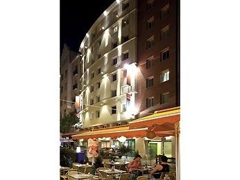 Ibis Hotel Budapest Centrum meeting rooms
