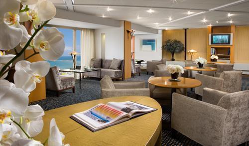 Dan Tel Aviv Hotel meeting rooms