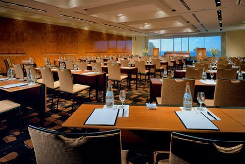 Sheraton Tel Aviv Hotel and Towers meeting rooms