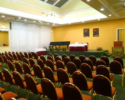 Best Western Pannonia Med Hotel meeting rooms