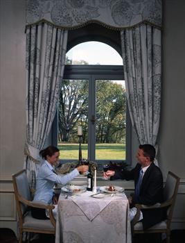 Chateau Mcely meeting rooms