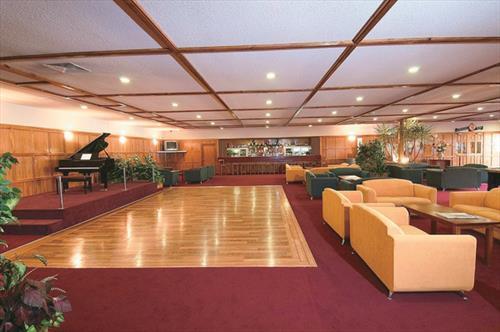 Kingsgate Hotel Hamilton meeting rooms