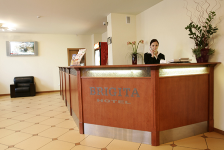 Kolonna Hotel Brigita meeting rooms