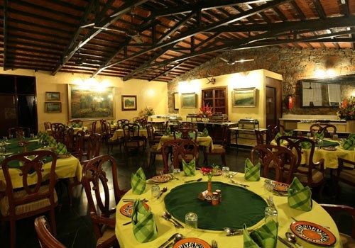 Shikarbadi Hotel meeting rooms
