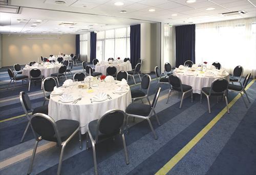 Park Inn by Radisson Vilnius meeting rooms