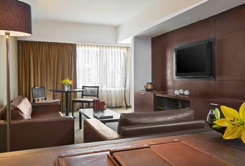 Sheraton Libertador Hotel meeting rooms