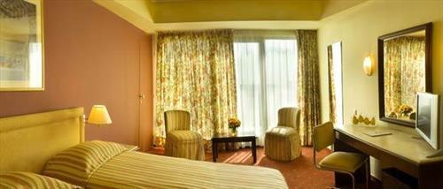 Titania Hotel meeting rooms