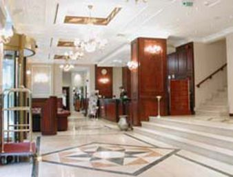 Ramada Majestic Hotel meeting rooms