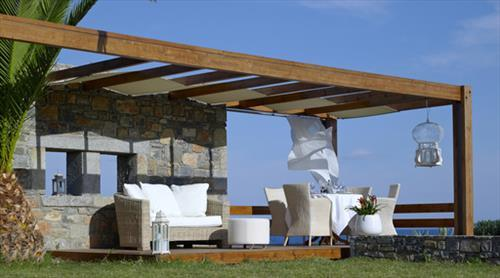 St. Nicolas Bay Resort Hotel & Villas meeting rooms