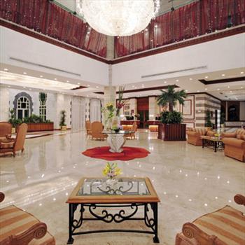 Moevenpick Hotel Cairo-Media City meeting rooms