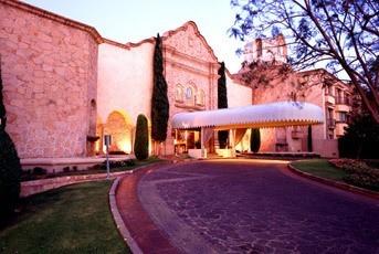 Westin San Luis Potosi meeting rooms