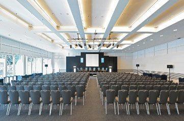 Hotel de France meeting rooms