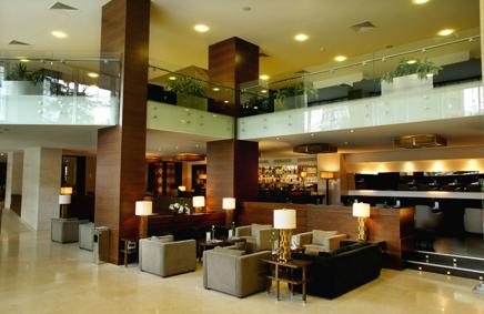 Hotel Dedeman Istanbul meeting rooms