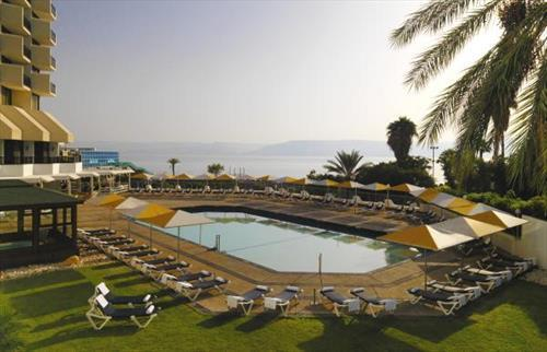 Leonardo Plaza Hotel Tiberias meeting rooms
