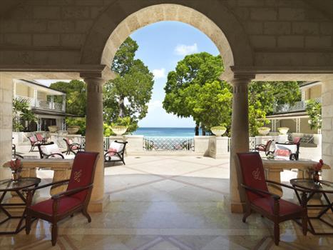 Sandy Lane Hotel & Golf Club meeting rooms