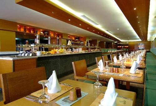Preluna Hotel & Spa meeting rooms