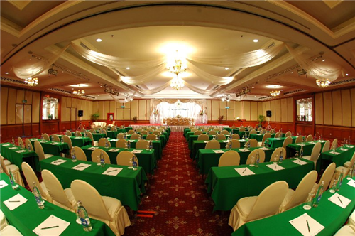 Windsor Suites Hotel Bangkok meeting rooms