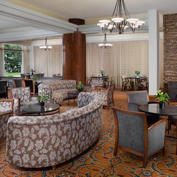 Dan Carmel Hotel meeting rooms