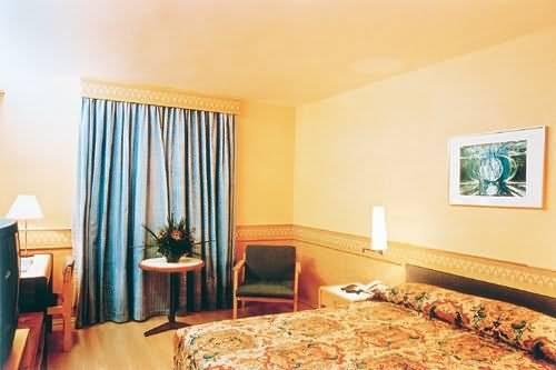 Hotel Braston meeting rooms