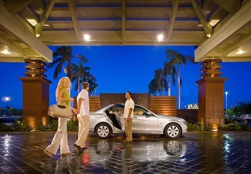 Aruba Marriott Resort & Stellaris Casino meeting rooms