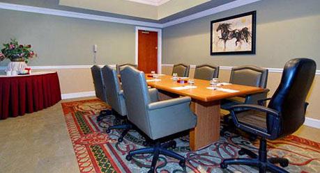 Wyndham Garden Hotel Atlanta Airport meeting rooms