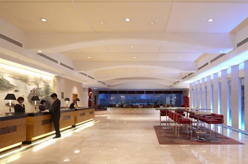 Traders Hotel, Beijing meeting rooms