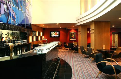 North Sydney Harbourview Hotel meeting rooms