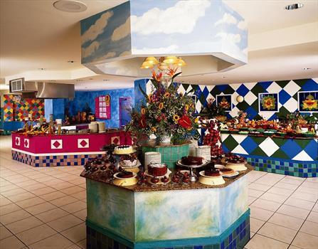 Breezes Bahamas meeting rooms