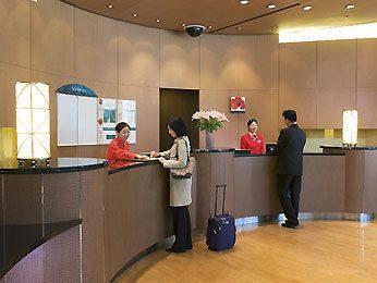 Ibis Gangnam Seoul meeting rooms