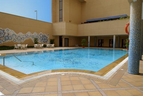 Le Meridien Jeddah meeting rooms