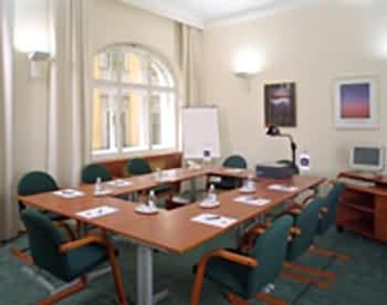 Meeting Rooms at Best Western Hotel Beethoven, Milloeckergasse 6