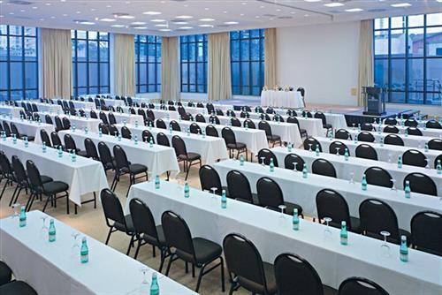 Blue Tree Towers Morumbi meeting rooms