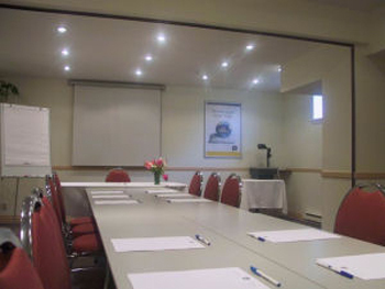 Best Western Airport Hotel Mara meeting rooms